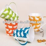 flower-white-tea-cup-ceramic-coffee-cup